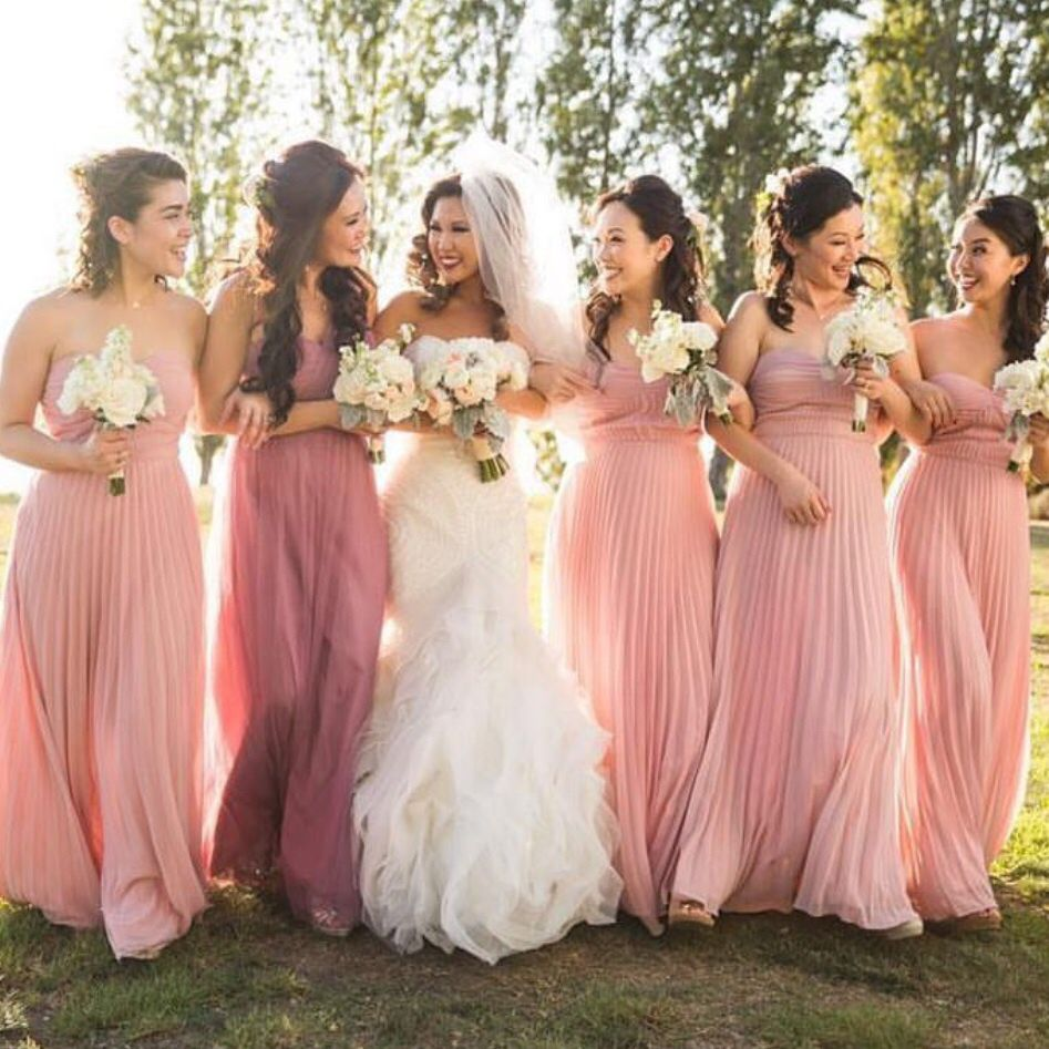 Image Result For Lulus Bridesmaids