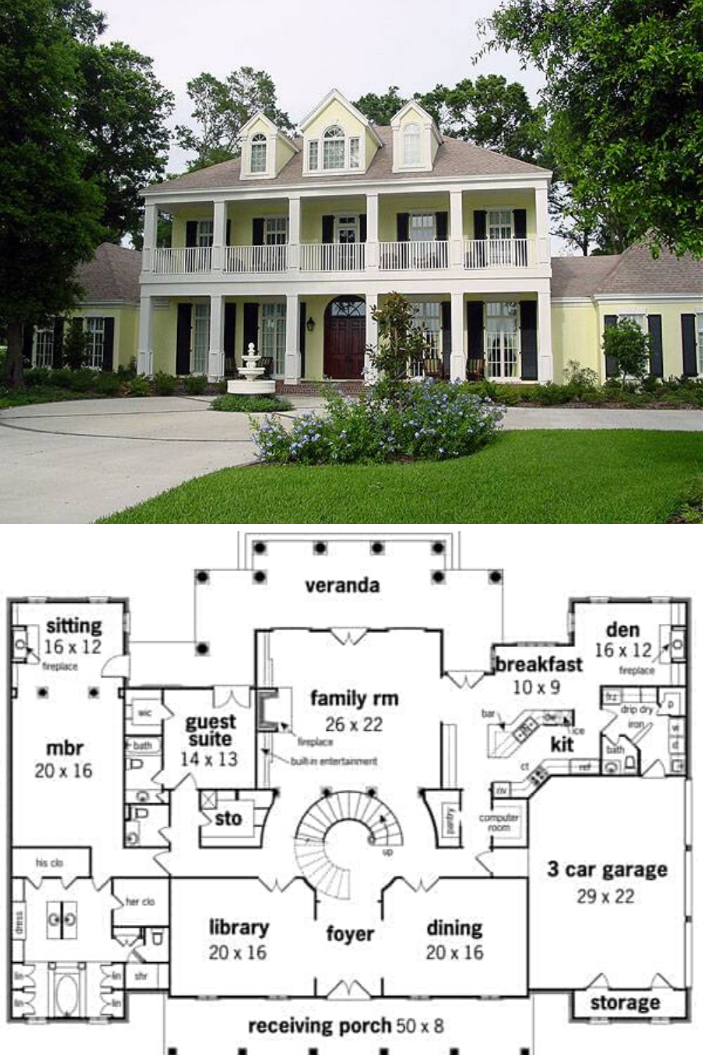 Mind Blowing Mansion Floor Plans Mansion Floor Plan Craftsman House Plans Mansions