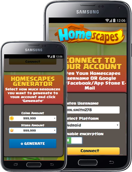 Homescapes Hack Online Homescapes Cheat Tool [999k