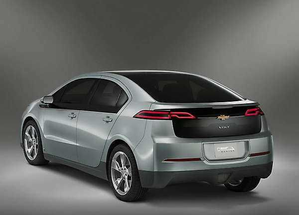 2018 2019 Chevrolet Volt To 8 Years Battery Warranty Chevrolet