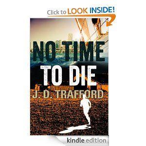 no time to die ebook