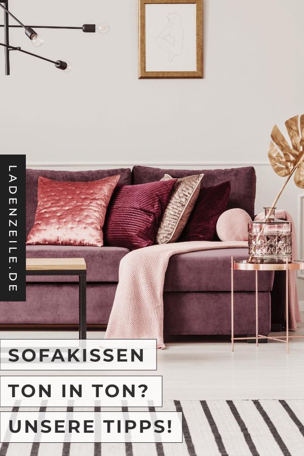 Sofakissen Deko Ideen Fur Deine Couch Ladenzeile Sofakissen Kissen Sofa Kissen