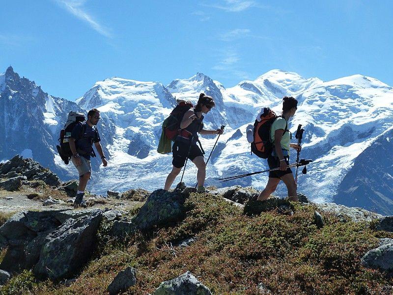 Tour du Mont Blanc   timeoutdoors