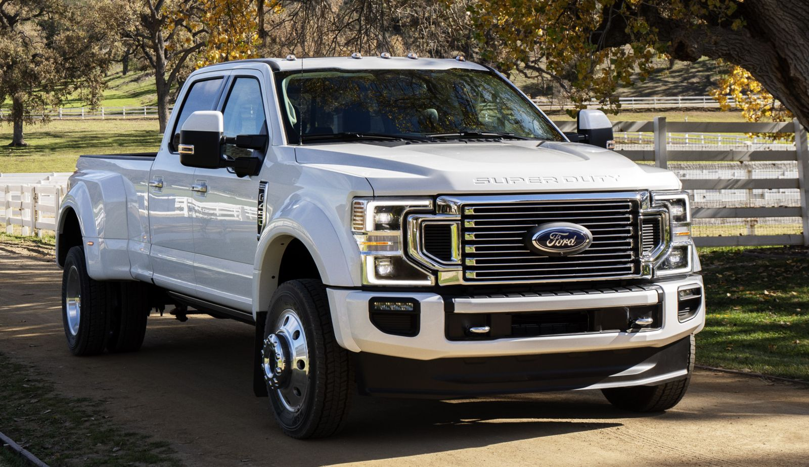 2020 Ford King Ranch F350 Spy Shoot In 2020 Ford Super Duty Super Duty Trucks Ford F Series