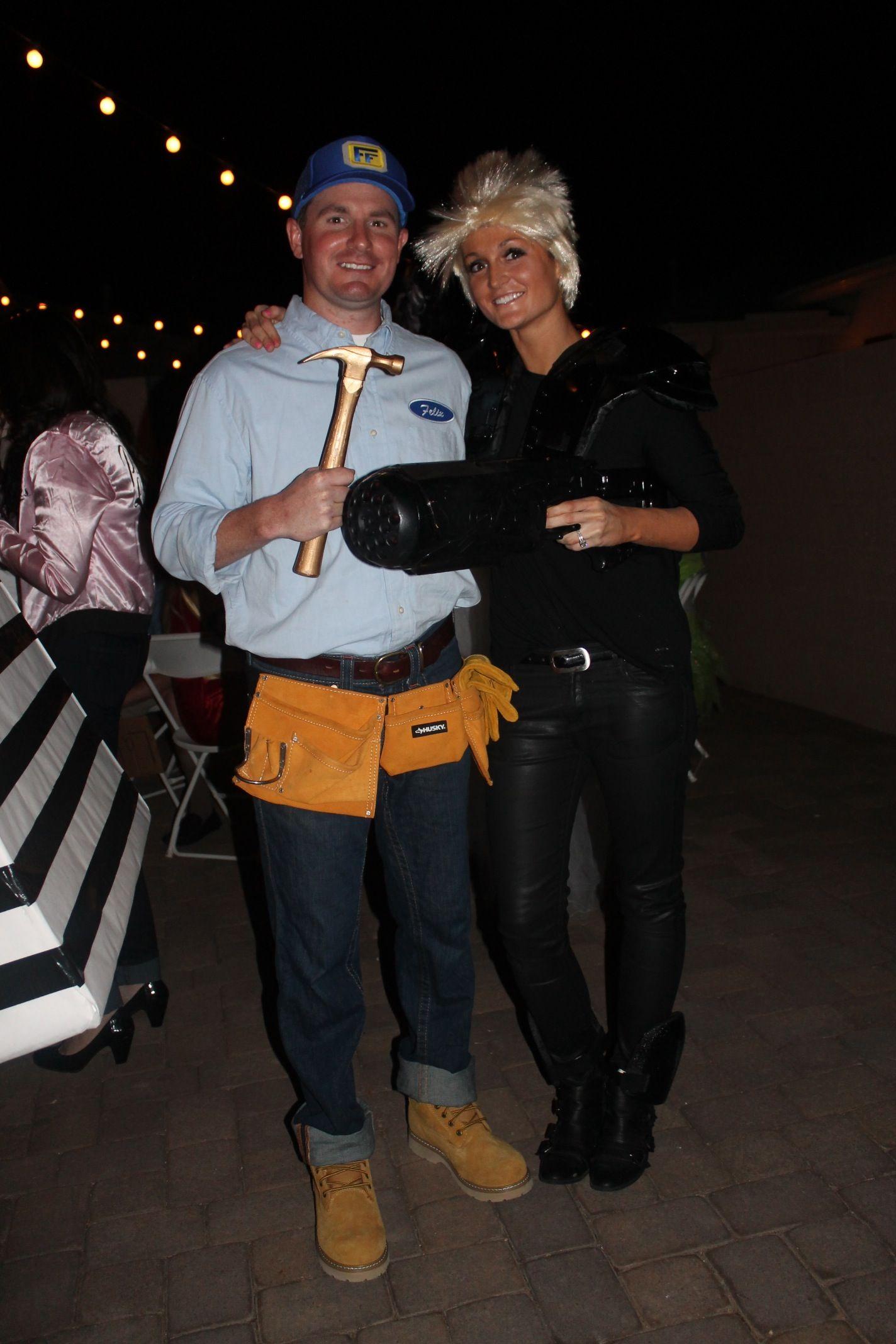 creative award winning halloween costume ideas - Halloween Winning Costumes