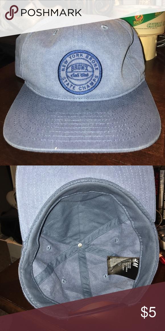 2a4fe4c335c H M SnapBack Hat