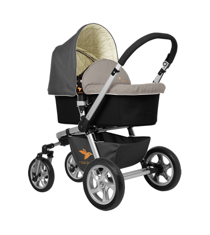 Rozibaby Custom Push Chairs Baby Prams Baby Buggy Stroller