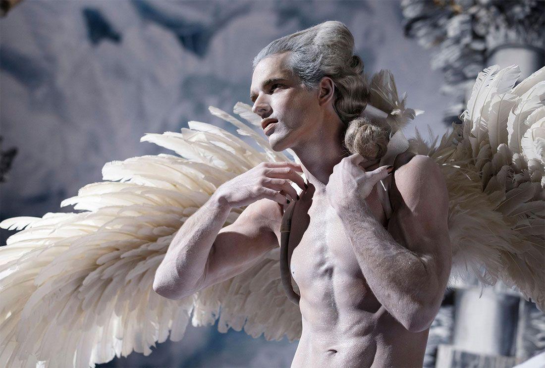 ангел седой картинки государственный институт наград