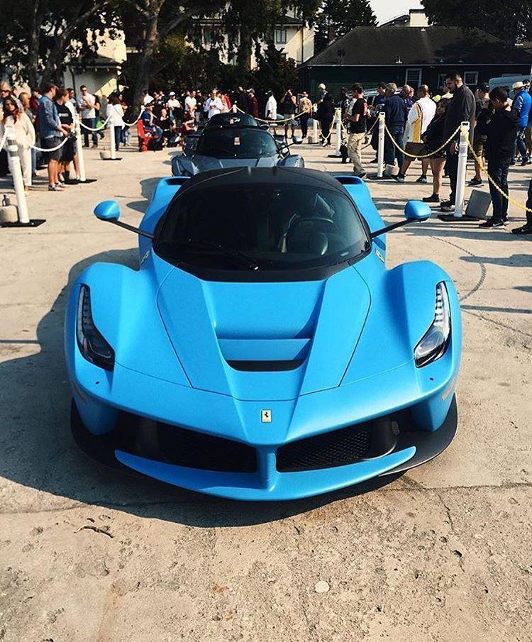What a color of blue Via alexpenfold FOLLOW US