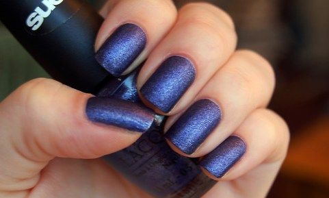 20 Fabulous Fall/Winter Nail Trends – crazyforus