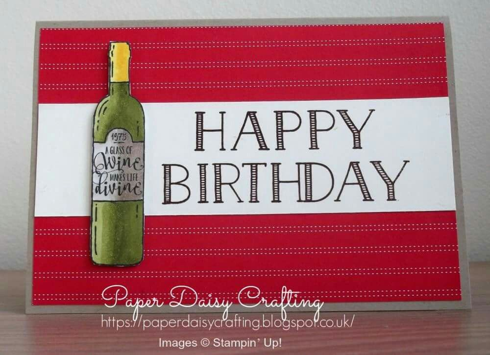 Pin By Lisa Hunter On Birthday Cards Pinterest Masculine Cards