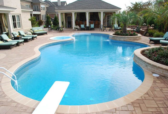 17 Best images about Vinyl Swimming Pools on Pinterest | Vinyls, Strength  and Pools