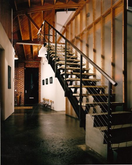 Best 25 Loft Stairs Ideas On Pinterest Small Space