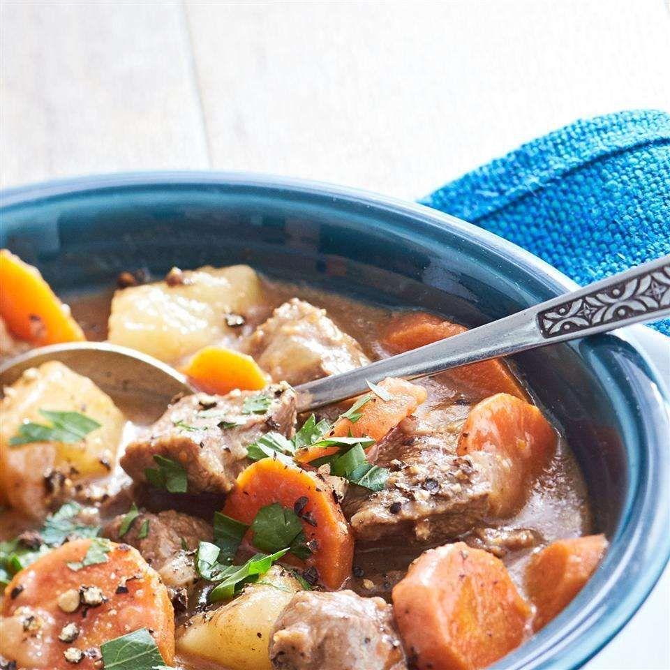 Slow Cooker Beef Stew Recipe In 2018 Yum Pinterest Slow
