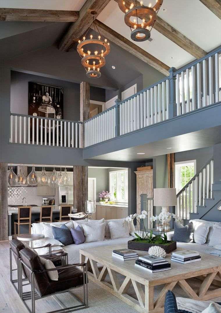 100 Remarquable Concepts Decoration Maison Avec Poutre Apparente