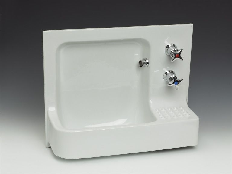 Barbican Hand Rinse Basin Model 14008 Basin