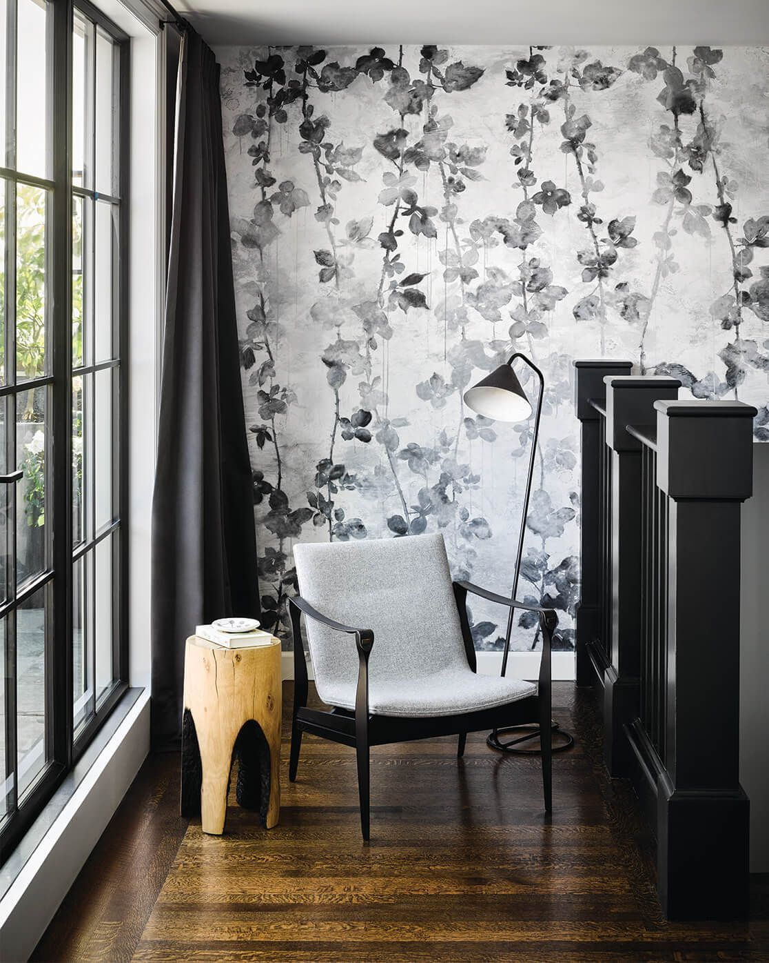 Designers Love This Clever Decorating Trick It Takes Up