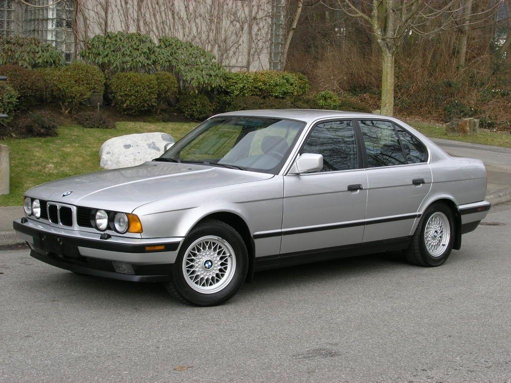 Bmw E34 5 Series 1988 1994 Bmw E34 Bmw Bmw Alpina