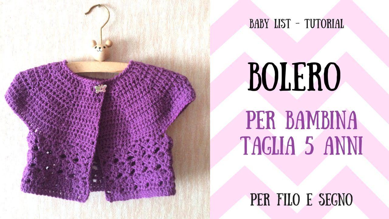 s.Oliver Junior Bolero Maglione Cardigan Bambina