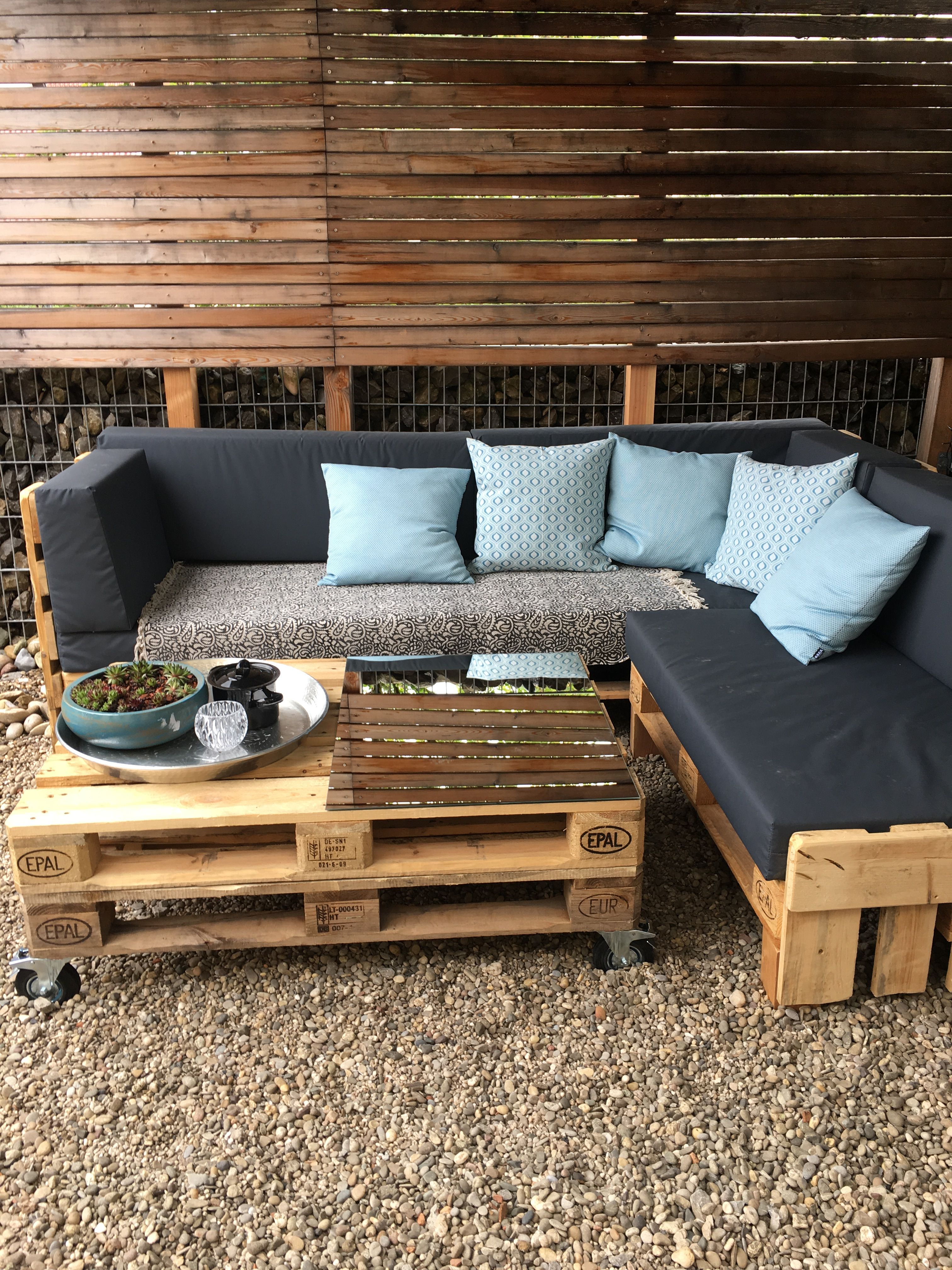Loungemöbel Outdoor Sofa Loungemöbel Actual Directions On How To Diy Outdoor