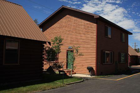 West Yellowstone Cabin Rentals   Faithful Street Inn