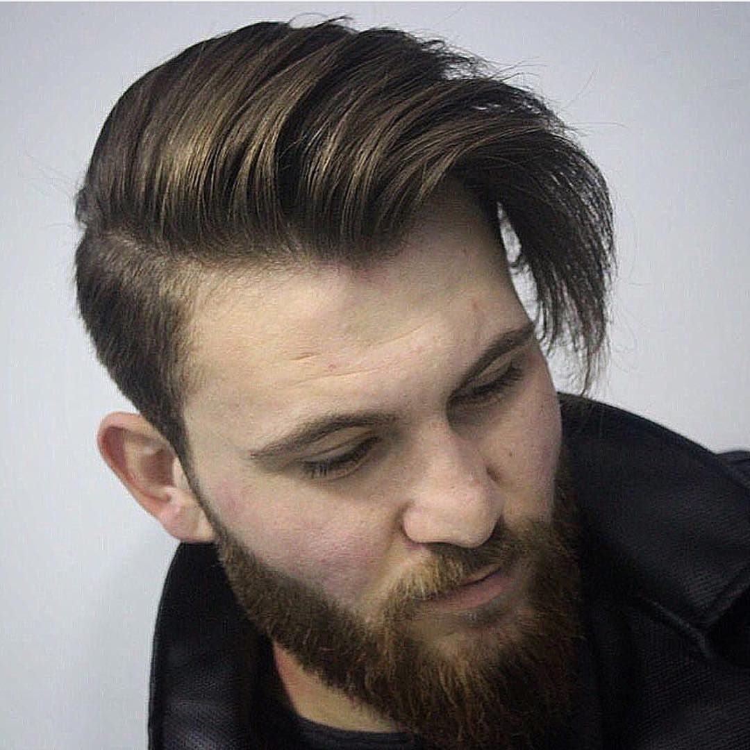 choppy side part | men hipster haircuts | hipster haircut