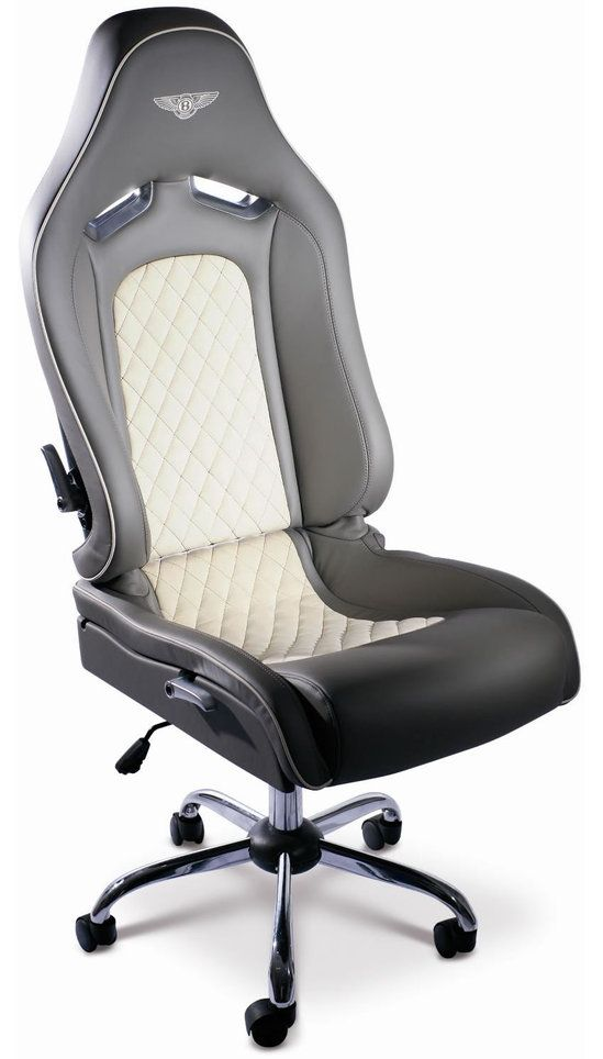 Unique Handmade Bentley Furniture Available On Auction Office Chair Design Bentley Furniture Luxury Office Chairs