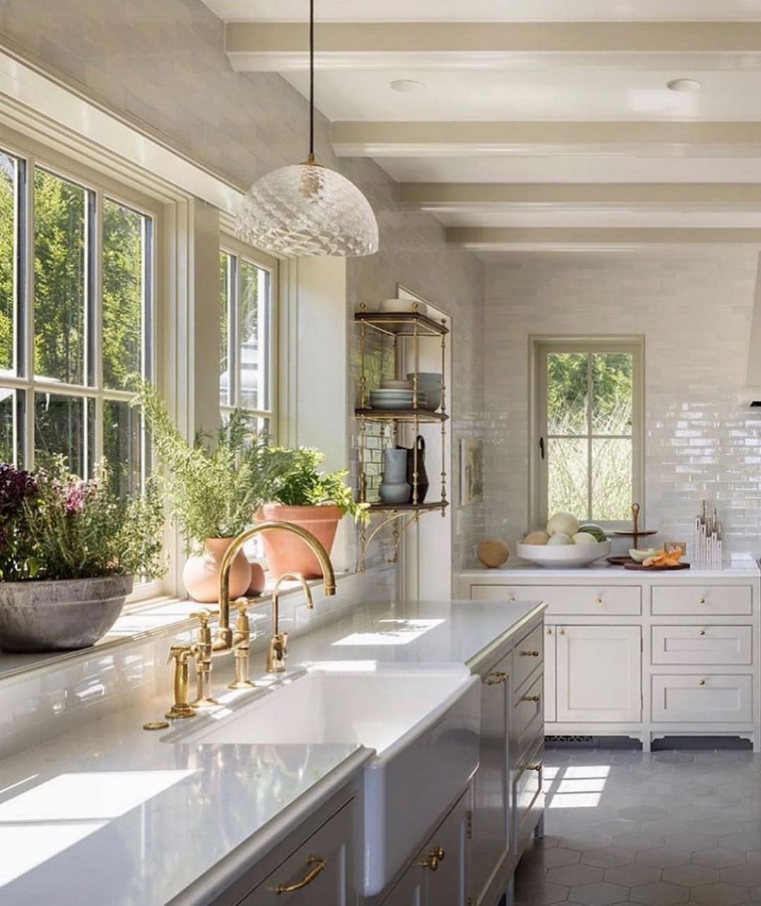 Three Fool Proof Tips For Picking Your Perfect Tile One Coast Design In 2021 Kitchen Design Kitchen Inspirations Home