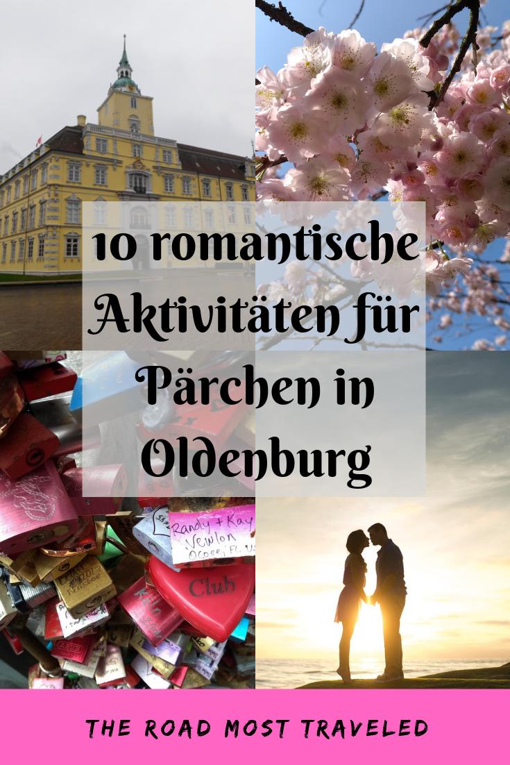 Romantisches Oldenburg 10 Aktivitaten Fur Parchen Oldenburg Schone Reiseziele Deutschland Und Deutschland