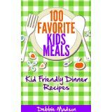 Family dinner ebook series
