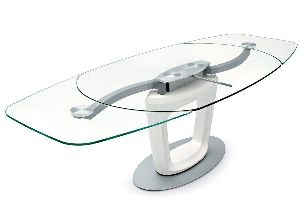 Tavolo pininfarina ~ Tavolo orbital di calligaris calligaris tavolo casa cosedicasa