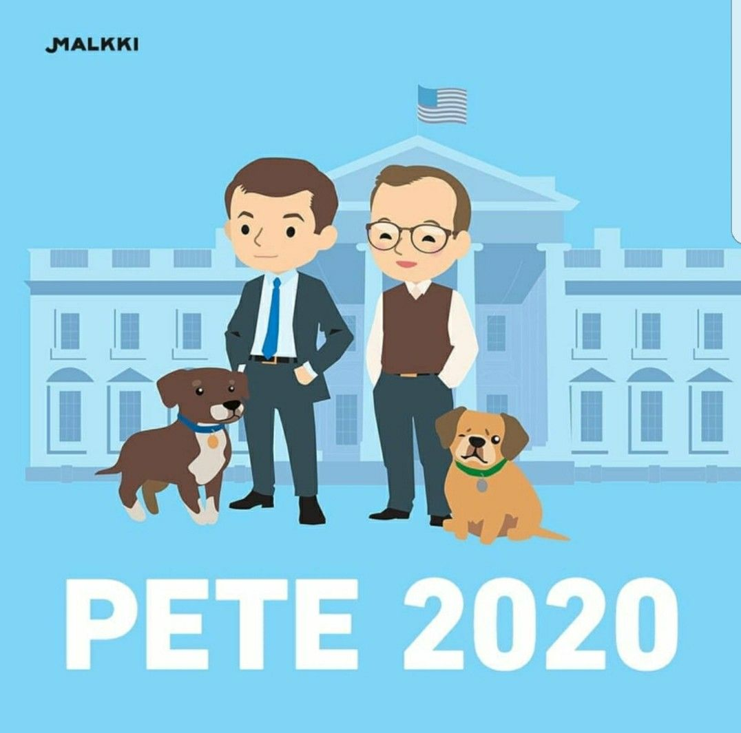 Pin By Paula Hyland On Pete Buttigieg Pete Naval Intelligence Cool Gifs