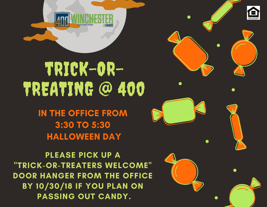 Can You Get An Apartment At 18 In Georgia We Want In On The Fun Too So Make Sure To Stop By The Leasing Office While You Re Trick Or Treating Plea How To Plan Bedroom Floor Plans 3 Bedroom Floor Plan