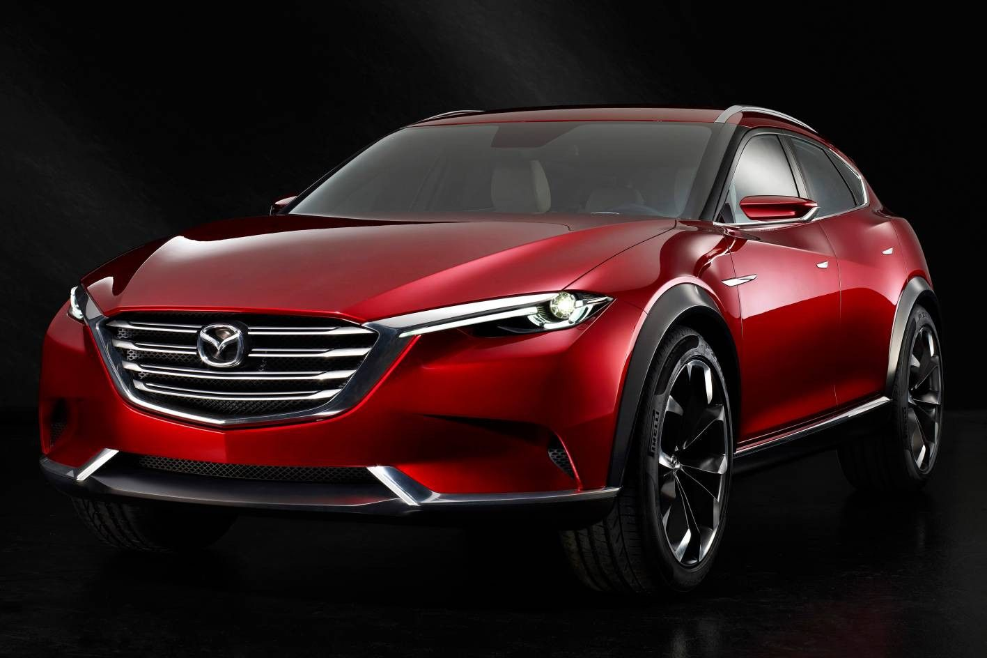 Mazda Cx 9 2020 Release Date New Engine Di 2020