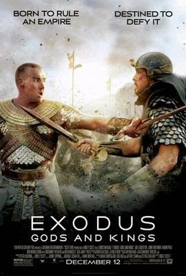 Watch Exodus: Gods and Kings Full-Movie Streaming