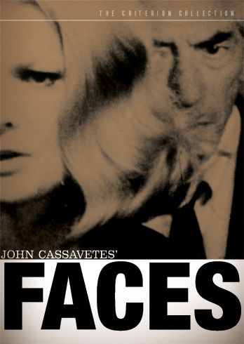 Faces (1968), John Cassavetes. My second favorite Cass film. A bleak view of marriage and gender relations, this is a journey that supplies no easy answers to the questions it poses. 2 hours and 10 minutes of superbly-acted tension will leave you wrung out. Rowlands and Marley are great, but it's Carlin and Cassel who steal the show.
