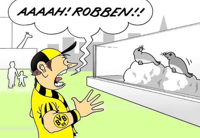 Dortmund Bayern Munich Joke Bvb Dortmund Bayern Und Funny