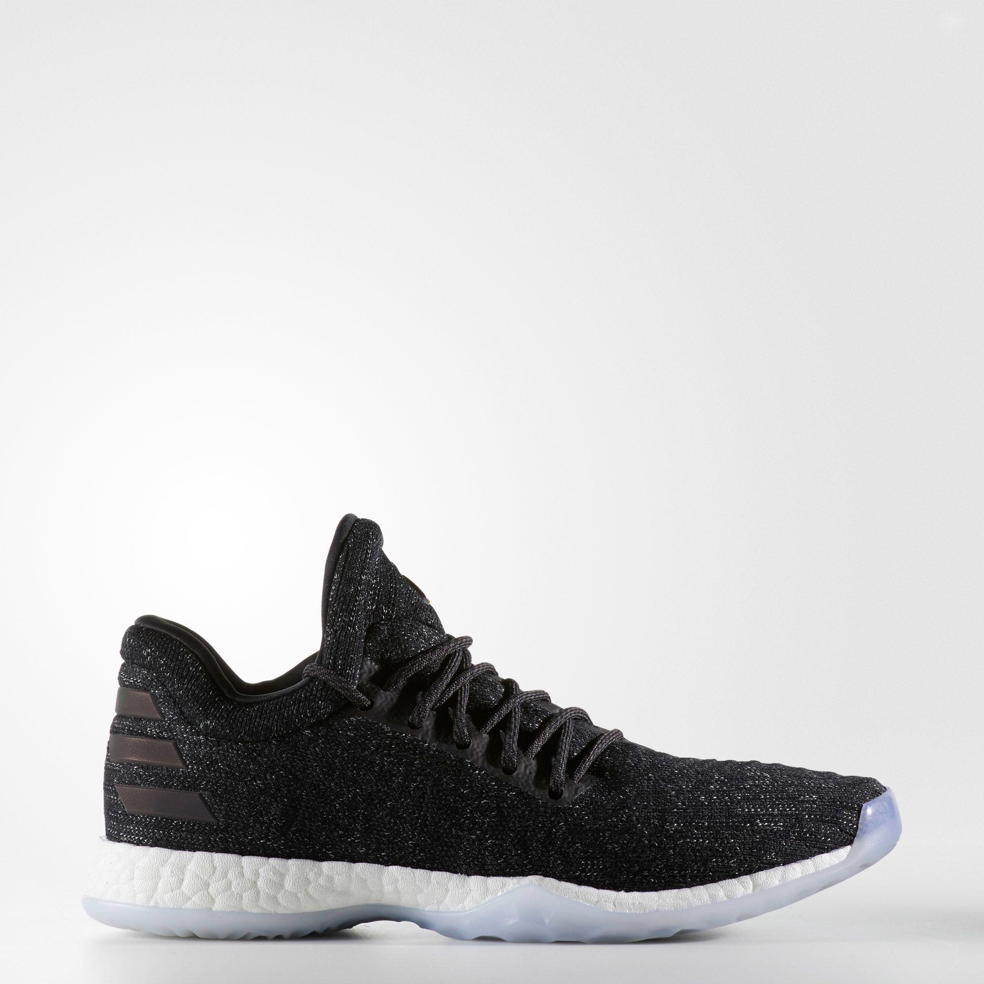 8f1f650a6fb2 adidas - Harden LS Primeknit Shoes