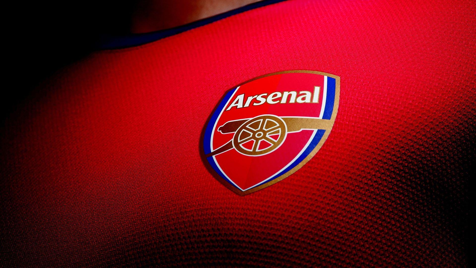 Arsenal Logo In Boys Room Google Teens Room Progect