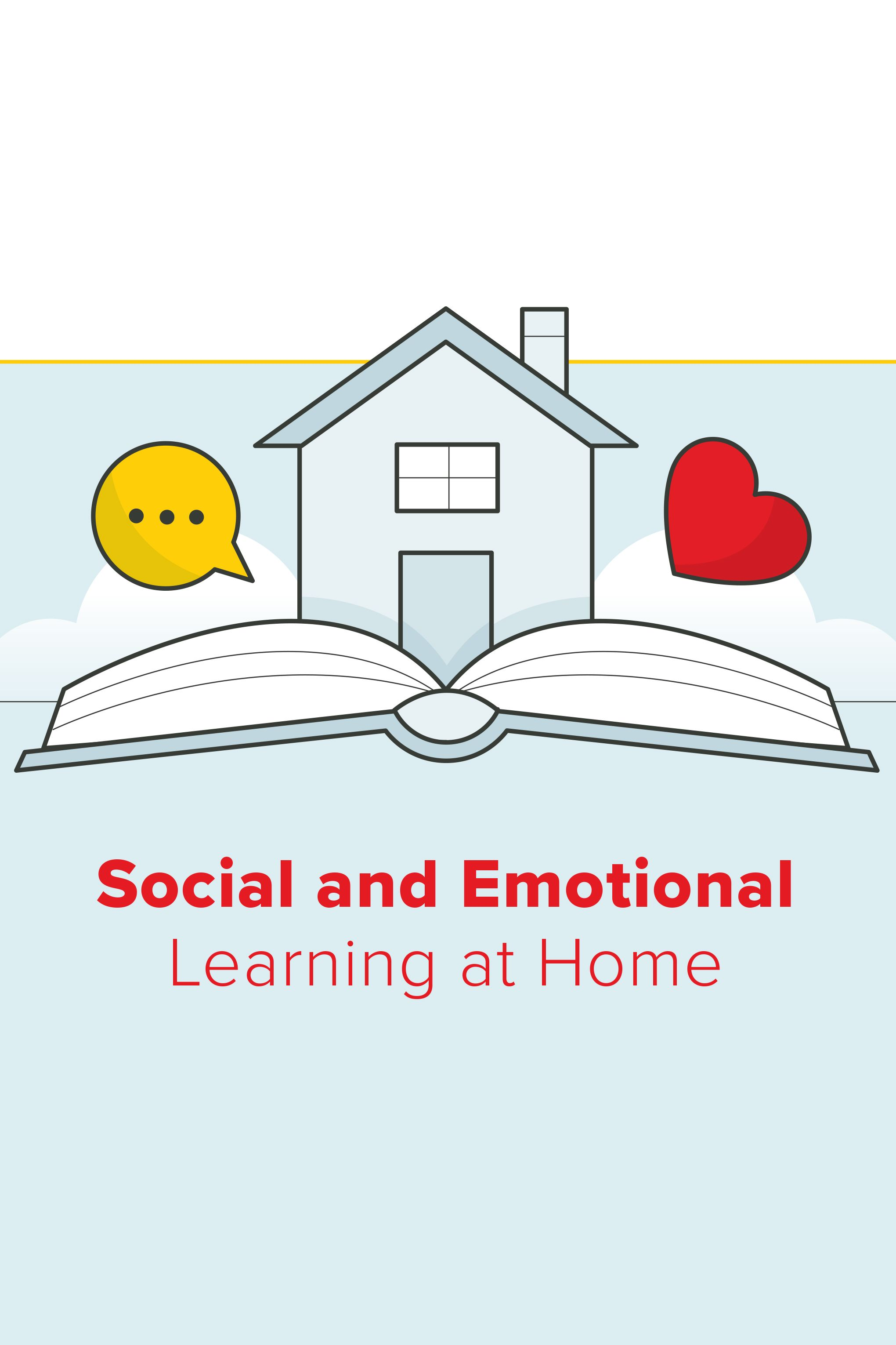 Social And Emotional Learning At Home Checklist Social Emotional Learning Emotional Development Emotions