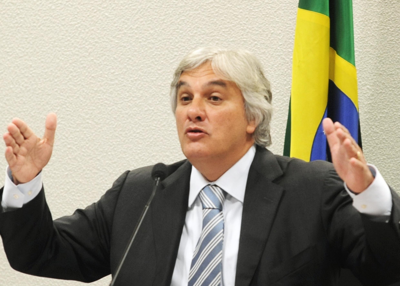 Canadauence TV: Delcídio do Amaral, mesmo preso, mas com salário n...