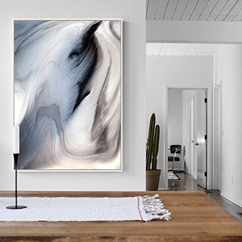 HYGG Wohnzimmer Dekoration Malerei, Wohnzimmer, Große Dekorative
