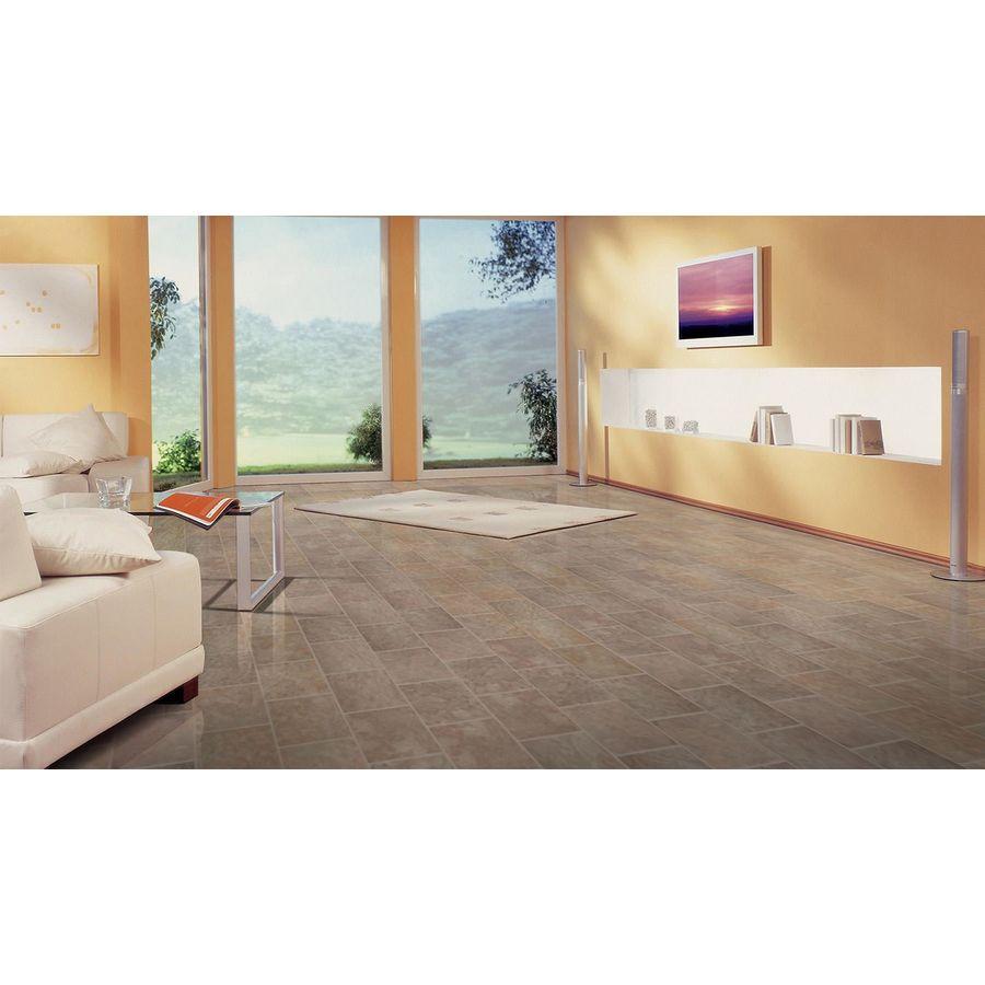 Shop Style Selections 13-in W X 4.27-ft L Sierra Slate