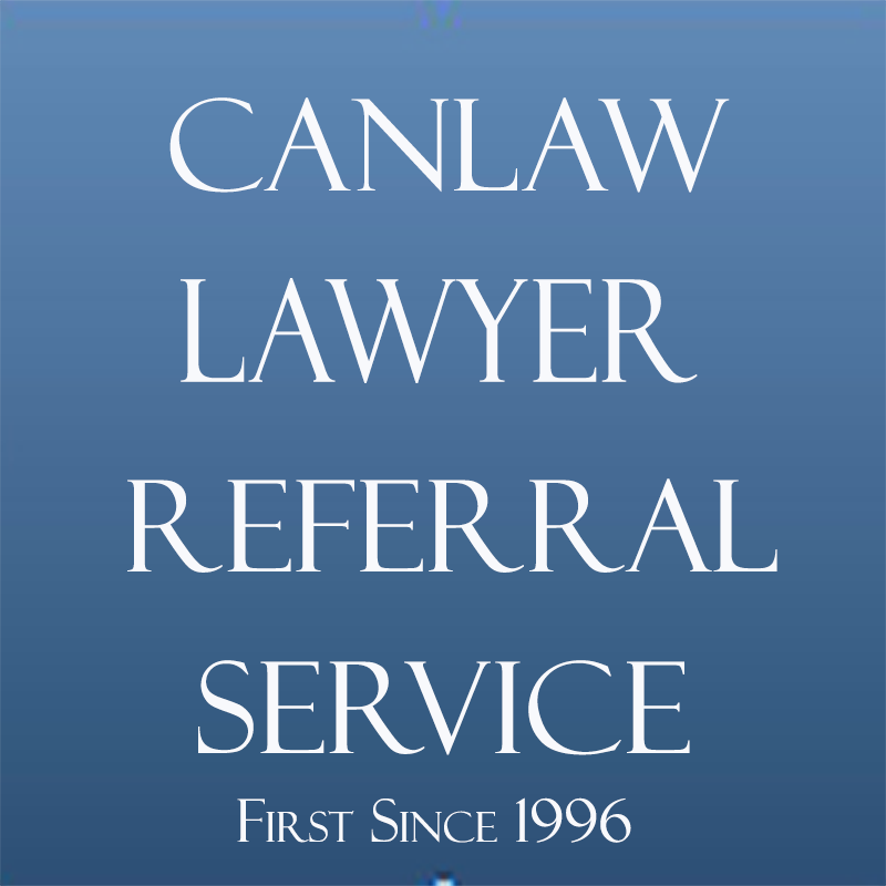 Here S How Your Canlaw Premium Vip Lawyer Referral Services Work Faqs Referrals Legal Advice Legal Help