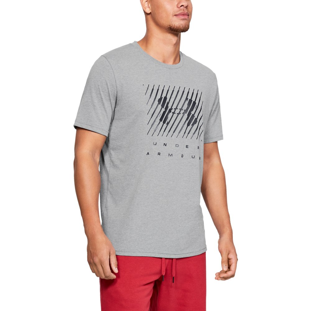ed5cf0eb Under Armour Men's Branded Big Logo | Products | Under armour, Under ...