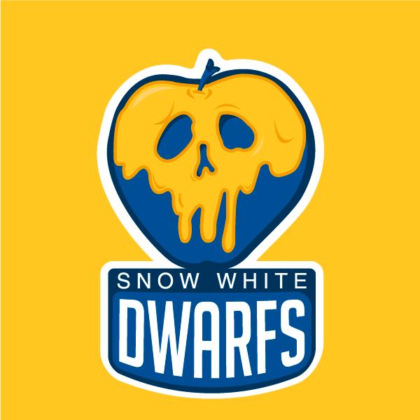 Snow White Dwarfs Snow White Dwarfs Disney Princess Snow White Disney Princess