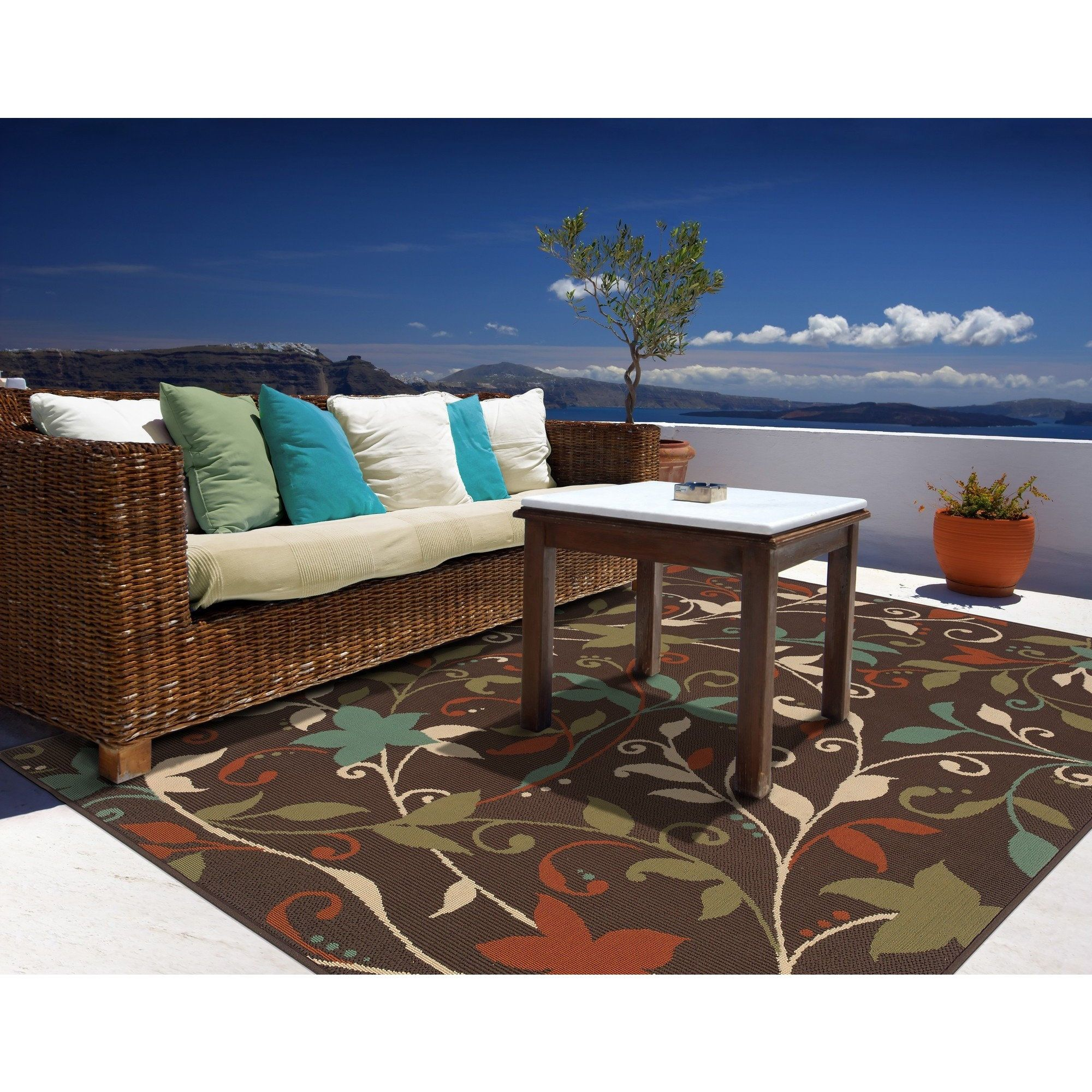 Outdoor Decor: Free Shipping on orders over $45 at Overstock.com - Your Online Outdoor Decor Store! 6 or 12 month special financing available. Get 5% in rewards with Club O!