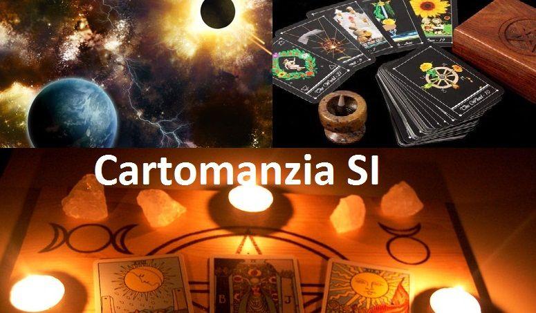 4 Passi fondamentali per la #Cartomanzia #Telefonica - bit.ly/1PSiaQG