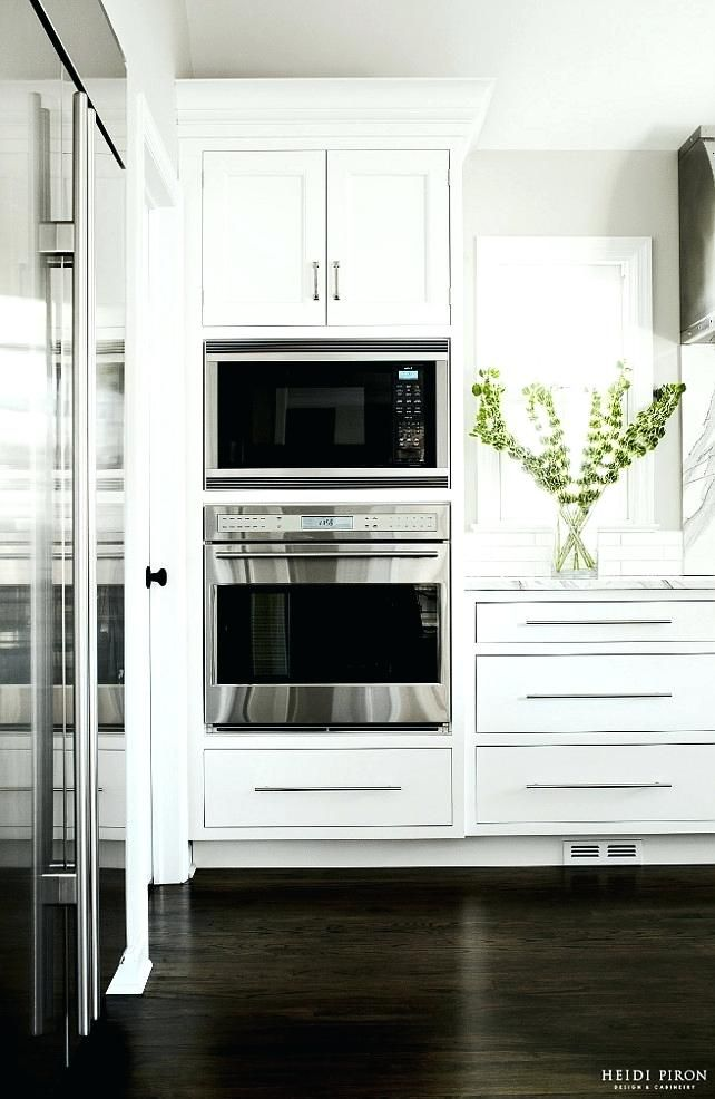 image result for kitchen with microwave