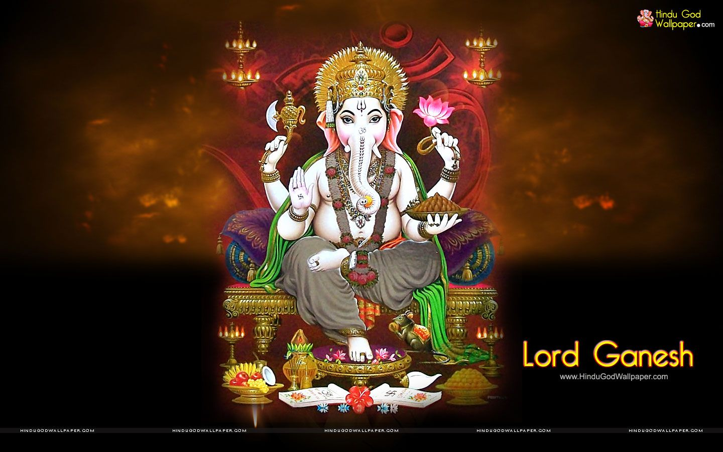 lord ganesh wallpapers hd high resolution download | ganpati bappa